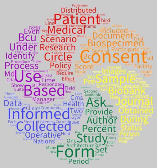 Radiology Informed Consent form in Indian Languages